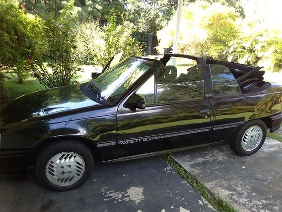 Chevrolet Kadett Conversivel 92