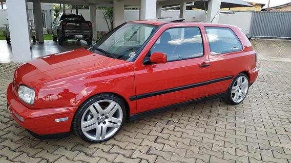 Volkswagen Golf Gti Vr6 1995
