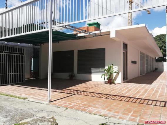 Locales En Alquiler En Barquisimeto, Lara Rahco