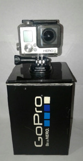 Gopro Hero 3 + Micro Sd 16gb