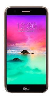 Celular Lg K10 Dual Sim 16gb Android Original + Fone