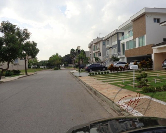 Terreno Para Vender No Condomínio Lorian Boulevard - Vila São Francisco. - 2875 - 34657224