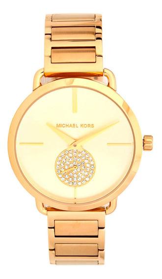 Relógio Michael Kors Feminino Mk3639/4dn