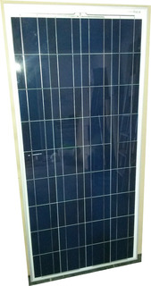 Panel Solar 150w Profesional Clase A