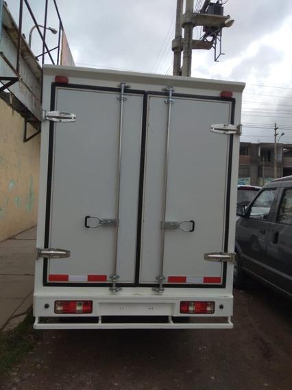 Camioneta Furgon 2017 / O Km