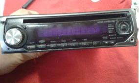 Radio Cd Kkenwood Kdc6078 Original Gm