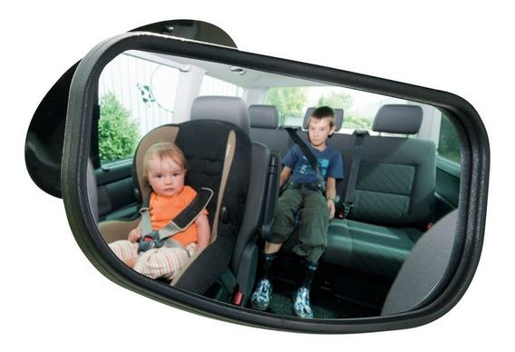 Mini Espelho Retrovisor Automotivo Segurança Para Criança