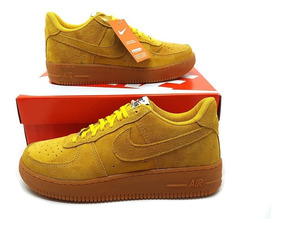 Tênis Nike Air Force 1 Casual