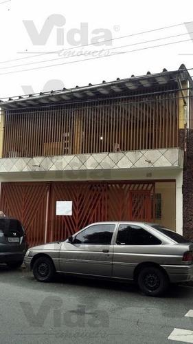 Casa Sobrado Para Venda, 4 Dormitório(s), 218.7m² - 31446