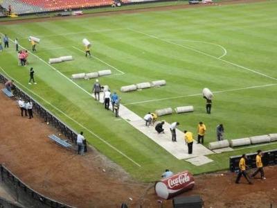 Renta Palco Estadio Azteca
