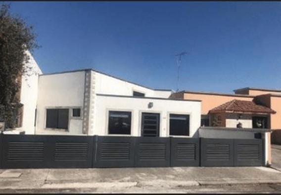 Casa Enventa Fracc. Residencial Chiluca, Atizapan