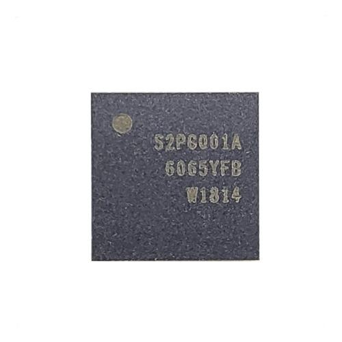 Chip Regulador De Tensión S2pg001a S2pg001 Para Mando Ps4