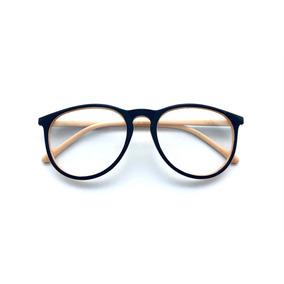 194908ec94 Oculo Grau Rosto Redondo Feminina - Óculos Creme com o Melhores ...