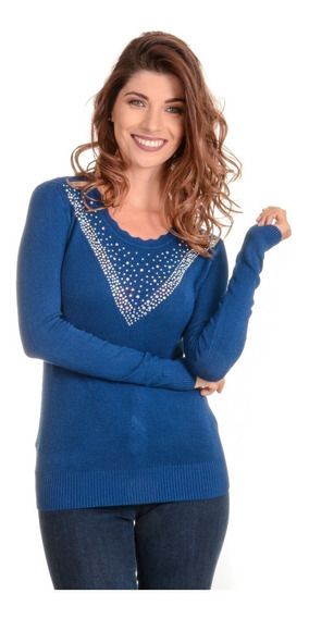 Sueter Capricho Collection Ck1-274