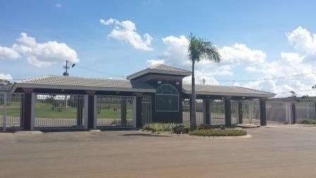 Venda Terreno Condominio Atibaia Brasil - 5099