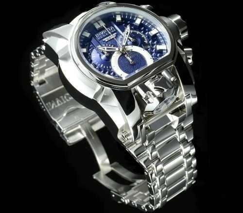 Relógio Invicta Reserve Bolt Zeus Magnum 25207