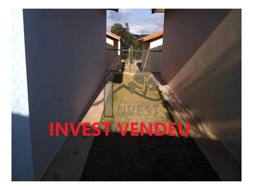 Cód 531 - Ibiúna Casas Para Financiamento! - 531