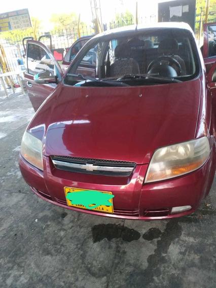 Chevrolet Aveo V16 1.6