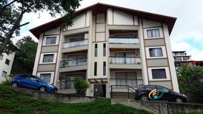 Apartamento A Venda No Bairro Cônego Em Nova Friburgo - Rj. - Av-076-1