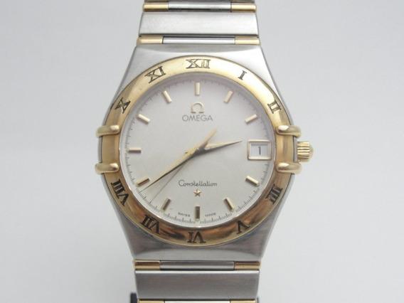 Relógio Omega Constellation - Ref: 1212.30 - Swiss Made