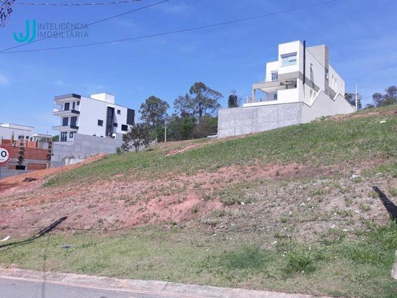 Terreno À Venda, 257 M² Por R$ 255.000 - Fazenda Rodeio - Mogi Das Cruzes/sp - Te0111