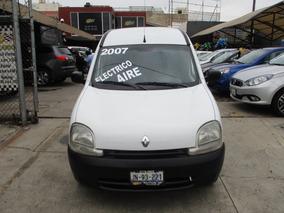 Renault Kangoo 2007 1.6l Authentique Mt