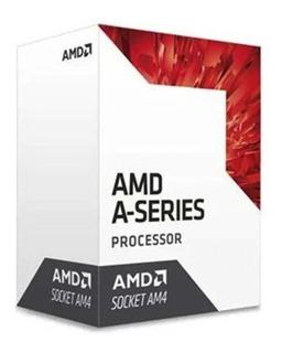 Micro Amd A10 9700 X4 Apu Am4 Box
