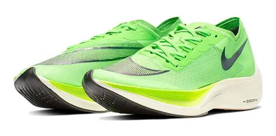 Nike Zoomx Vaporfly Next% Nuevas Originales 3 Colores