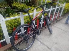 Bicicleta Raleigh Rin 27.5 Suspension Shimano A La Mano