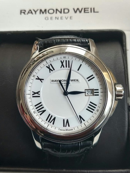 Reloj Raymond Weil Tradition Impecable!!