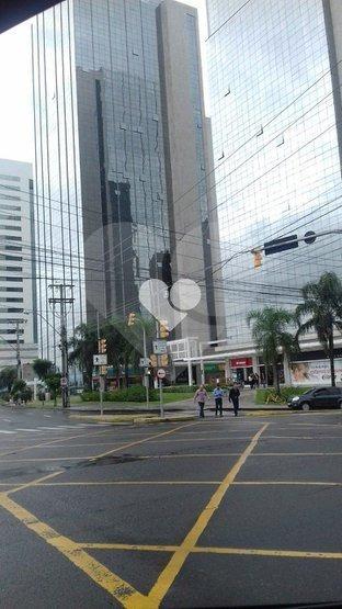 Sala Comercial Em Andar No Trend City - 28-im416844