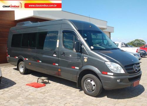 Classi Onibus Tem A Venda Sprinter 515 2013/14 Completa,