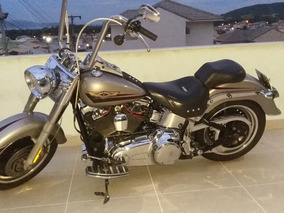 Harley Fat Boy 1600cc
