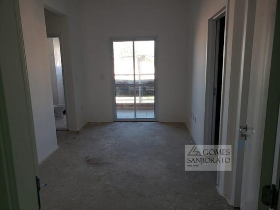 Apartamento A Venda No Bairro Jardim Haydee Em Mauá - Sp. - 3378-1
