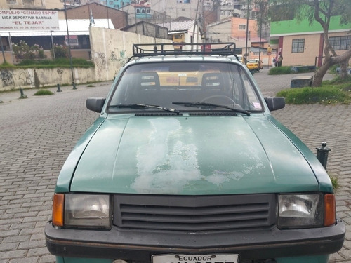 Chevrolet San Remo 1990 .