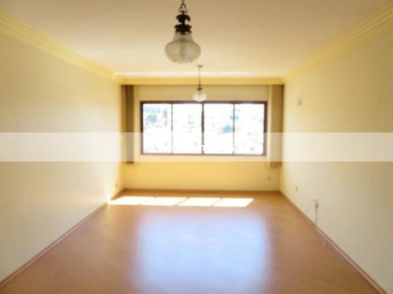 Apartamento Centro De Jundiaí - Ap00001 - 33913711