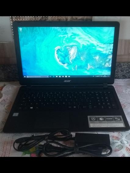 Notebook AcerAspire Es15 Es1-572-3562Usado