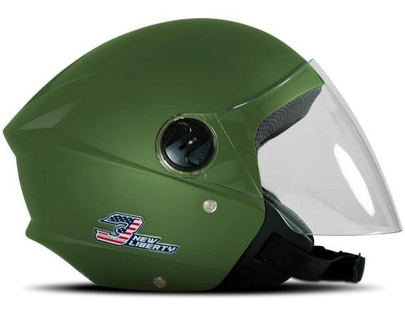 Capacete Pro Tork New Liberty 3 Elite Tam. 60