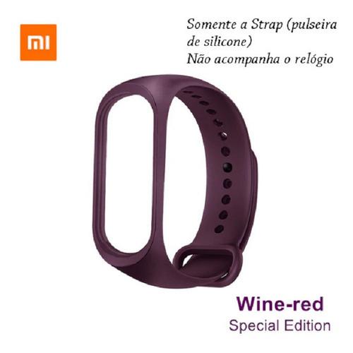 Pulseira Mi Band 5 Original Xiaomi
