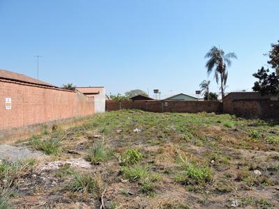 Lote/area - - Avenida Da Liberdade - Garavelo - V-23392