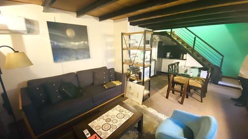 Venta Apartamento Dúplex 2 Dormitorios - Cordón