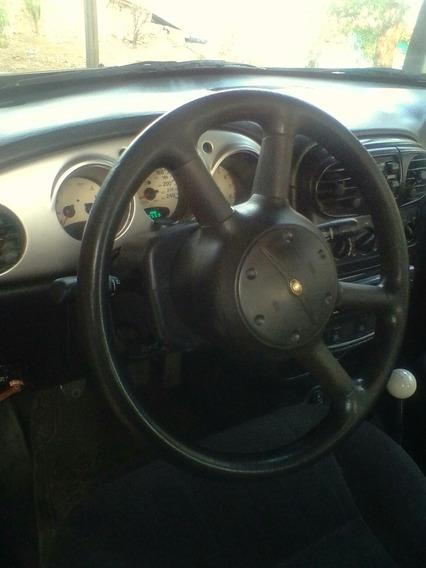 Chrysler Pt Cruiser 2003 2.4 Touring Edition Mt