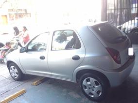 Chevrolet Celta 1.4 5 Puertas Año 2013 Todo Al Dia
