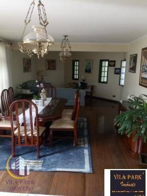 Imagem 1 de 9 de Sobrado À Venda, 270 M² Por R$ 900.000,00 - Vila Osasco - Osasco/sp - So0582
