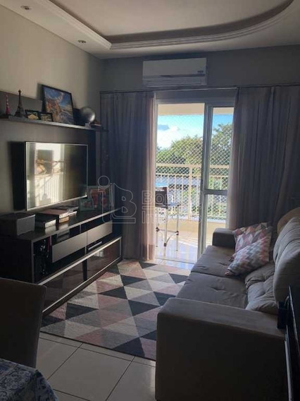 Venda De Apartamentos / Padrão Na Cidade De Araraquara 10371