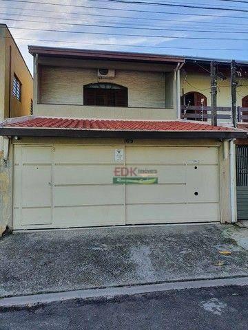 Imagem 1 de 18 de Sobrado Com 4 Dormitórios À Venda, 154 M² Por R$ 525.000 - Vila Ester - São José Dos Campos/sp - So2469