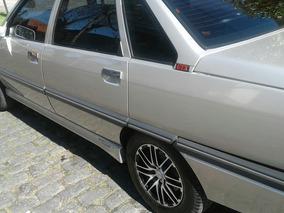 Renault R 21 2.2 Gtx 7 As 1993