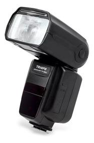 Flash Triopo Tr-586exc (para Canon)