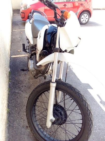 Honda Bros 125