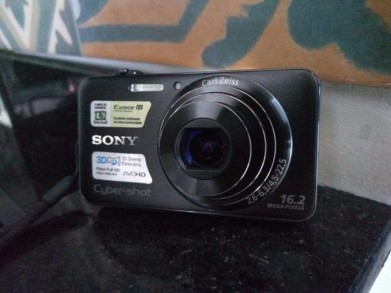 Sony Cybershot Dsc Wx50 16.2 Mpixel